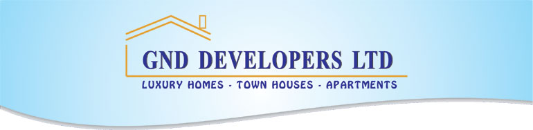 GND Developers Logo